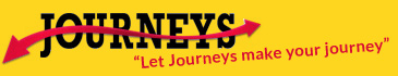Journey Removals Logo